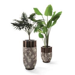 Godwin   Plant pots   Longhi S.p.a.