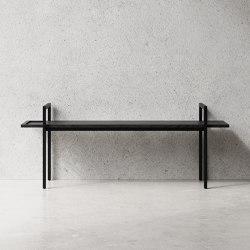 Bench | Benches | Nichba Design