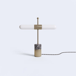 Azzero Table Light - Small | Table lights | Harris & Harris
