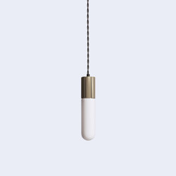 Azzero Pendant Light | Suspended lights | Harris & Harris