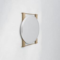 Clissold Mirror - Small | Mirrors | Harris & Harris