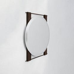Clissold Mirror - Large | Mirrors | Harris & Harris