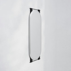 Clissold Mirror - Full Height | Mirrors | Harris & Harris