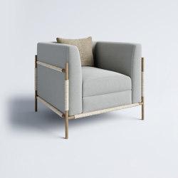 Flinders Armchair | Armchairs | Harris & Harris