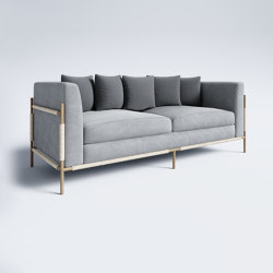 Flinders Sofa | Sofas | Harris & Harris