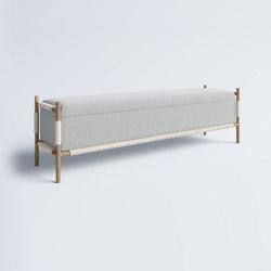 Flinders Bench | Benches | Harris & Harris