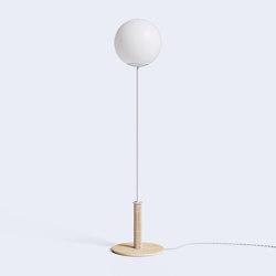 Kyoto Floor Light | Free-standing lights | Harris & Harris