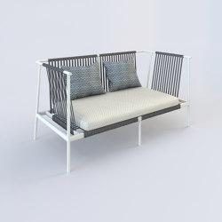 Prahran Sofa 2 Seater   Sofas   Harris & Harris