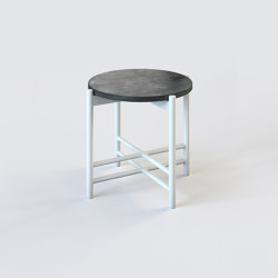 Prahran Side Table | Side tables | Harris & Harris