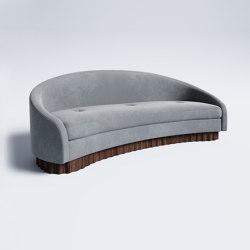 Raffles Sofa | Sofas | Harris & Harris