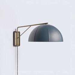 Siloso Cantilever Wall Light | Wall lights | Harris & Harris