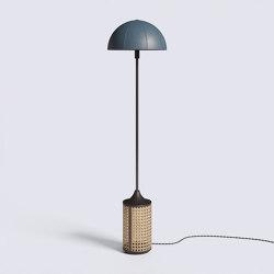 Siloso Floor Light | Free-standing lights | Harris & Harris
