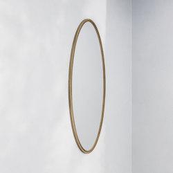 Standle Mirror - Large | Mirrors | Harris & Harris