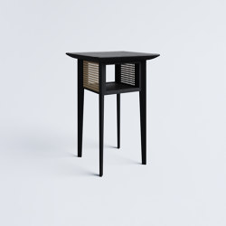 Swanston Side Table | Mesas auxiliares | Harris & Harris