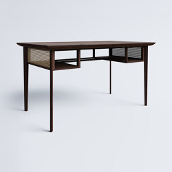 Swanston Desk | Desks | Harris & Harris