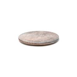 Albero Primo Tray Grey | Trays | HANDS ON DESIGN
