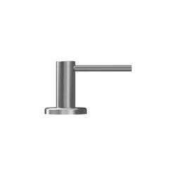 Counter mounted liquid soap dispenser | Soap dispensers | Duten