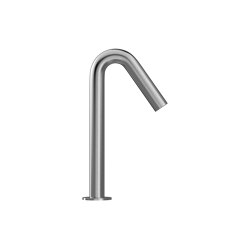 Touch-free deck mounted sensor tap | Wash basin taps | Duten