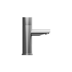 Touch-free deck mounted sensor tap, spout 115mm | Wash basin taps | Duten