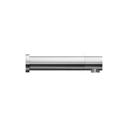 Touch-free sensor tap 220mm, wall mounted | Wash basin taps | Duten