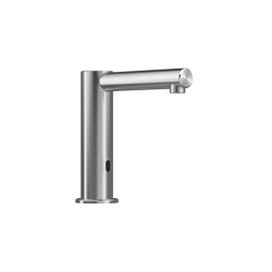 Touch-free deck mounted sensor tap | Soap dispensers | Duten