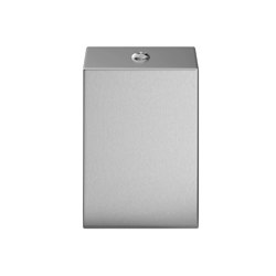 Single sheet toilet tissue dispenser | Paper roll holders | Duten