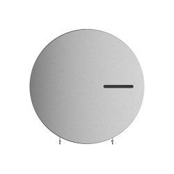 Stainless steel Jumbo toilet tissue dispenser | Paper roll holders | Duten
