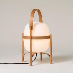 Cesta | Table Lamp | Table lights | Santa & Cole