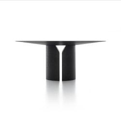 NVL Table | Dining tables | MDF Italia