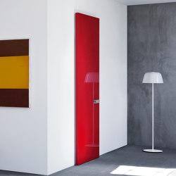 Outline | Internal doors | Lualdi