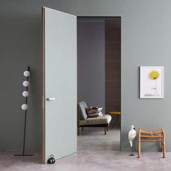 Rasoline 55s | Internal doors | Lualdi
