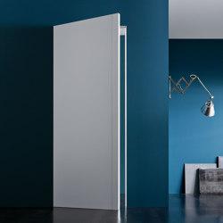 Rasotouch 55s | Internal doors | Lualdi