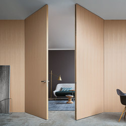 Wall & Door | Internal doors | Lualdi