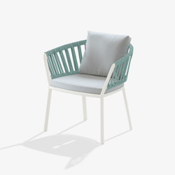 Ria lounge armchair | Chairs | Fast