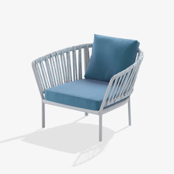 Ria armchair | Sessel | Fast