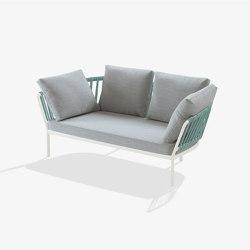 Ria 2-seater sofa | Sofas | Fast