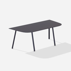Mosaiko low table | Coffee tables | Fast
