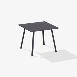 Mosaiko low square table | Tables basses | Fast