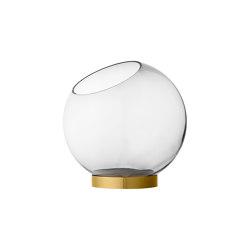 Globe  |  vase | Vases | AYTM