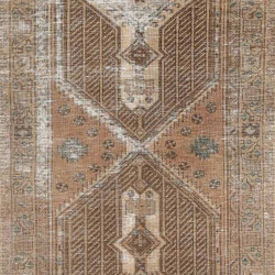 Colored Vintage | Rugs | Knotique