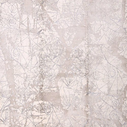Foggy Woods | Rugs | Knotique