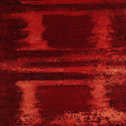 Red Chamber | Rugs | Knotique