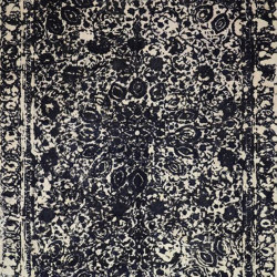 Black Sun | Rugs | Knotique