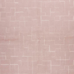 Pink Stone | Rugs | Knotique
