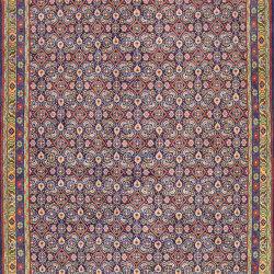 Tabriz | Rugs | Knotique