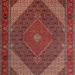 Tabriz 40 Raj Fine Mahi | Rugs | Knotique