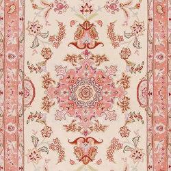Tabriz 50 Raj Fine | Formatteppiche | Knotique