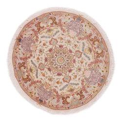 Tabriz 50 Raj Fine | Rugs | Knotique