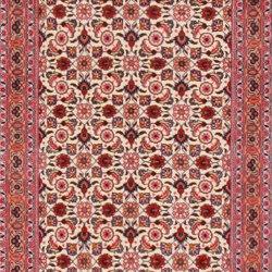 Tabriz 50 Raj Fine Mahi | Rugs | Knotique