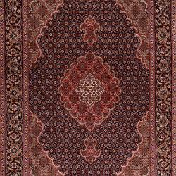 Tabriz 50 Raj Fine Mahi | Tappeti / Tappeti design | Knotique